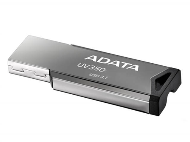 Фото - USB Flash Drive 32Gb - A-Data UV350 Black AUV350-32G-RBK roger peng r programming for data science