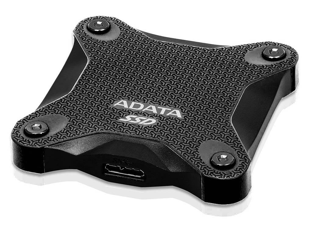 Жесткий диск A-Data SD600Q 480Gb Black ASD600Q-480GU31-CBK dean cadi1980 cbk