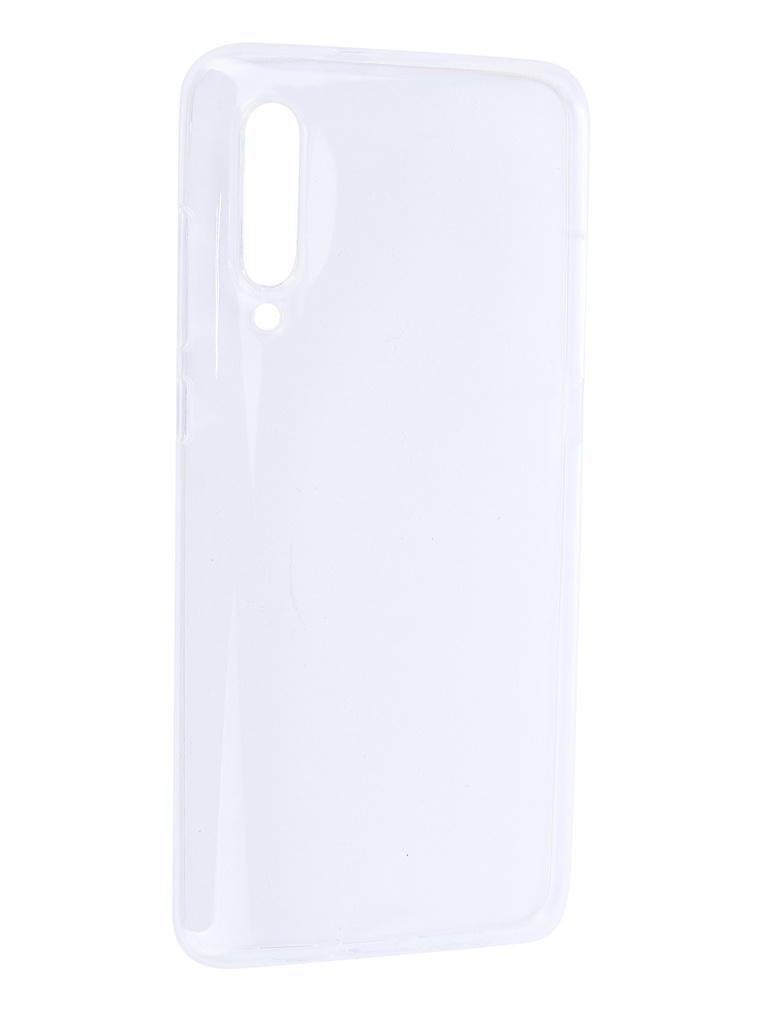 Аксессуар Чехол iBox для Xiaomi Mi 9 Crystal Transparent УТ000017580 аксессуар чехол для motorola moto c plus ibox crystal transparent