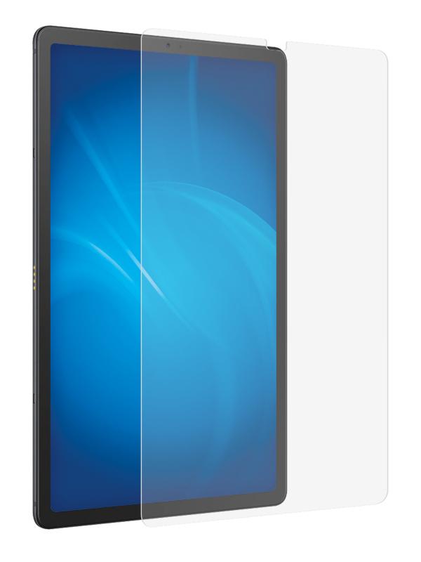 Закаленное стекло DF для Samsung Galaxy Tab S5e sSteel-70 аксессуар закаленное стекло samsung galaxy note 5 df ssteel 48