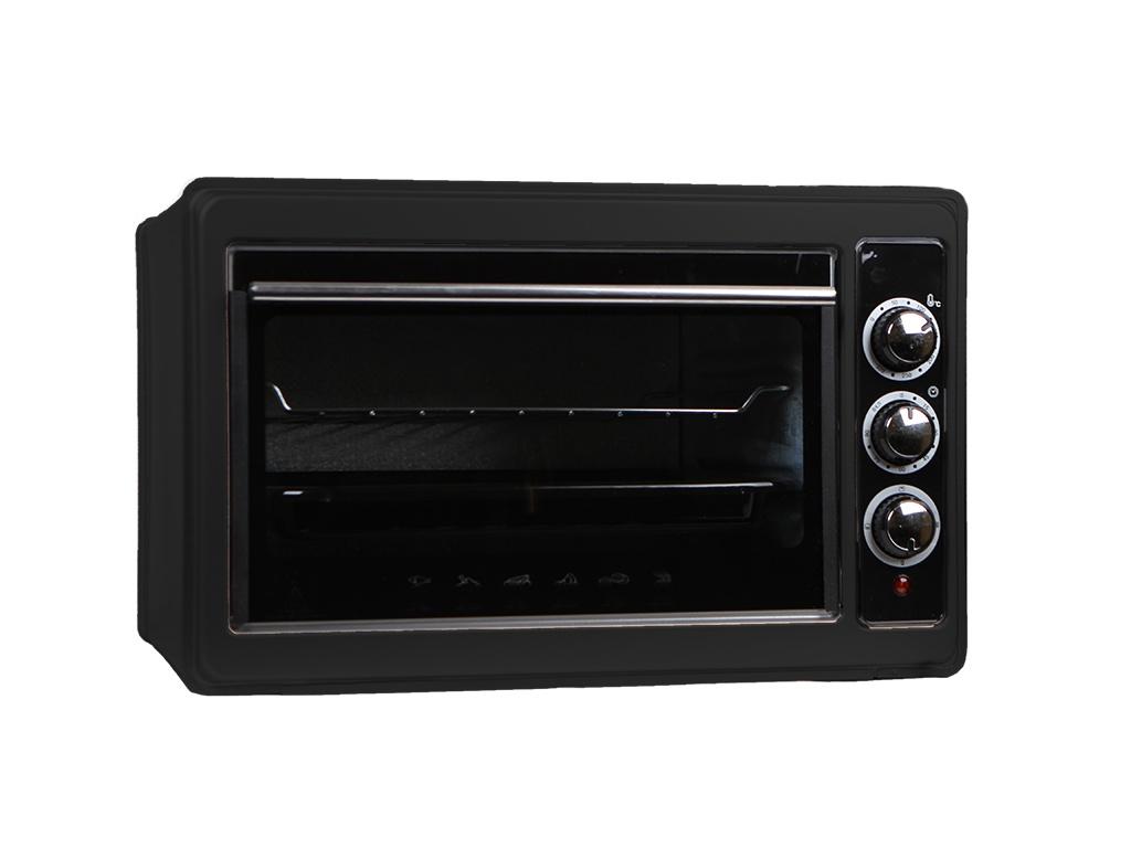 цена на Мини печь DELTA D-0123 Black