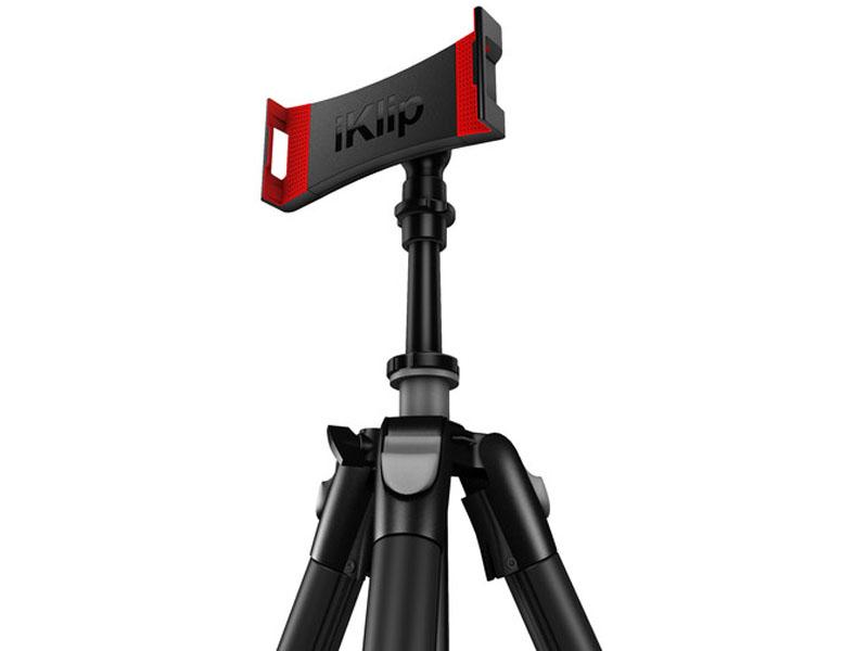 Аксессуар IK Multimedia iKlip 3 Video IP-IKLIP-3VIDEO-IN