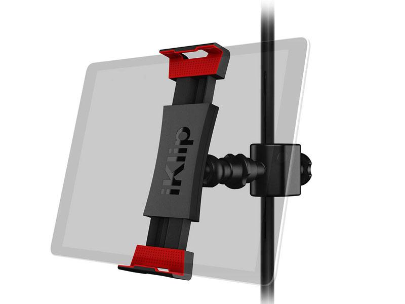 Аксессуар IK Multimedia iKlip 3 Deluxe IP-IKLIP-3DLX-IN