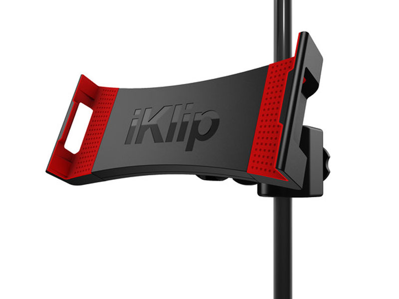Аксессуар IK Multimedia iKlip 3 IP-IKLIP-3-IN