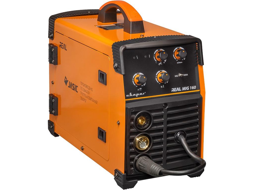 Сварочный аппарат Сварог MIG 160 Real N24001N