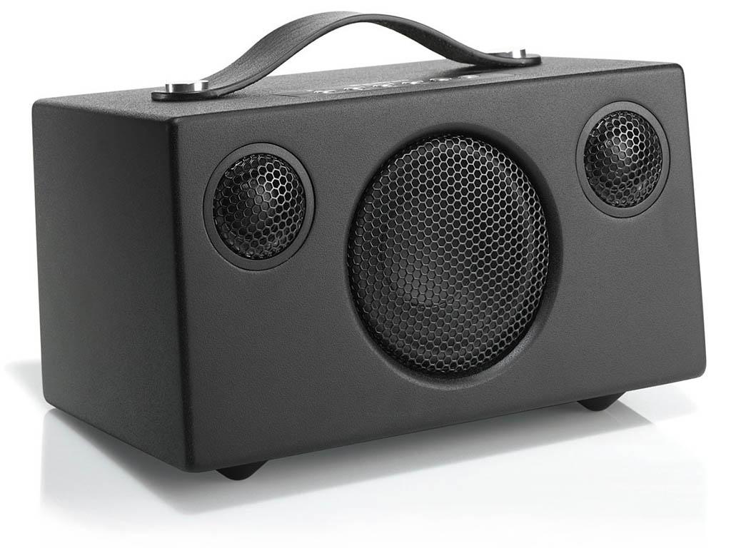 Колонка Audio Pro Addon T3 Black