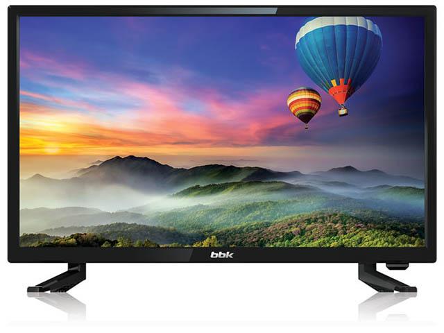 Телевизор BBK 24LEM-1056/T2C цена