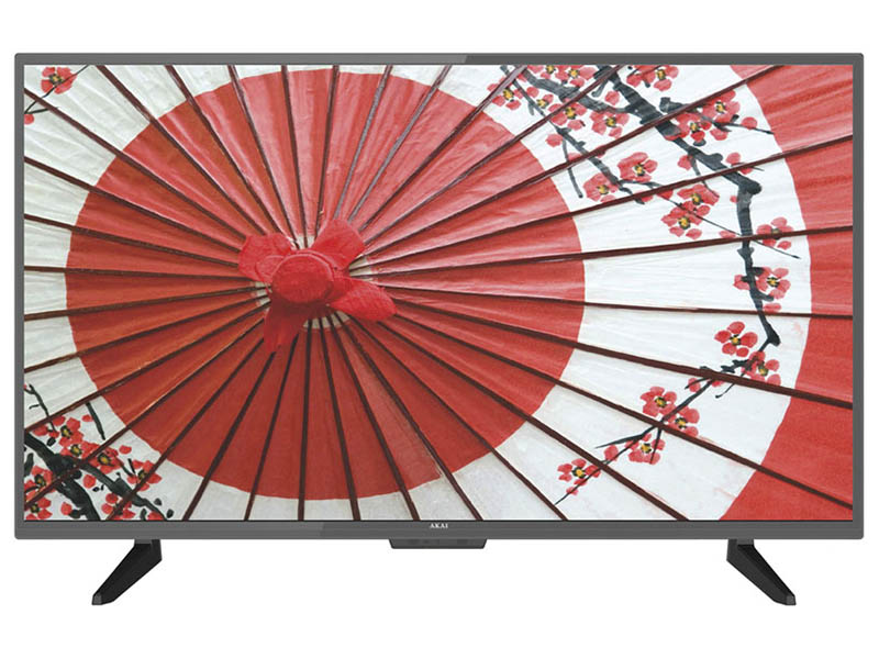 Телевизор Akai LES-43Z101T телевизор akai les 43z101t