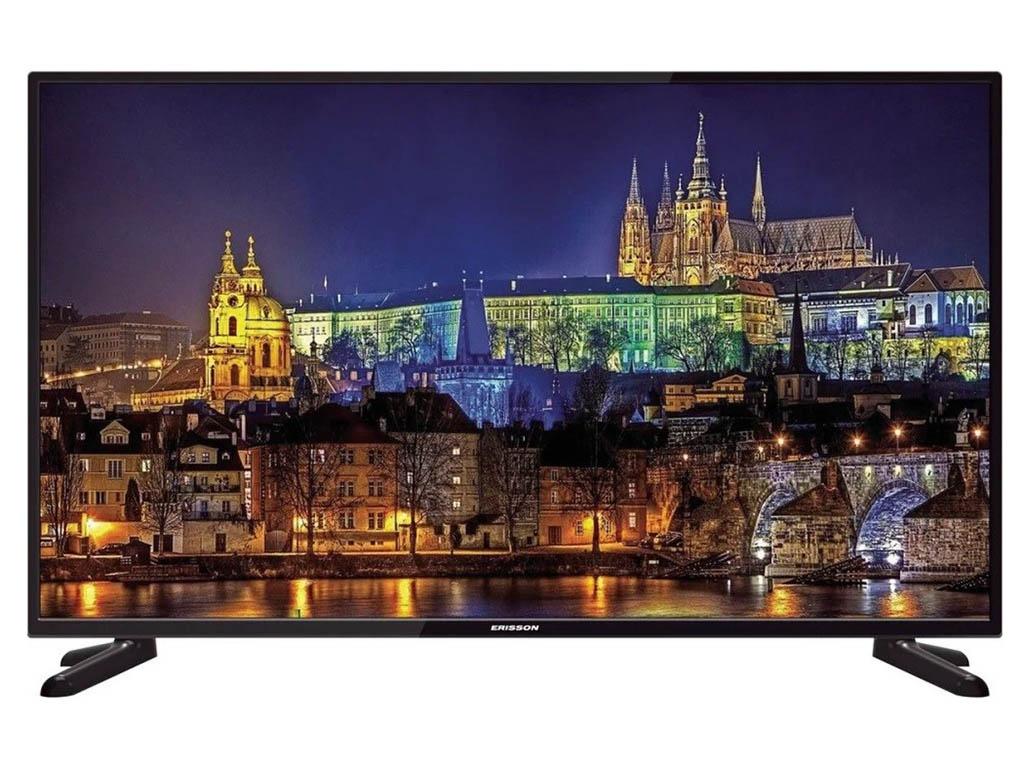 лучшая цена Телевизор Erisson 40FLE17T2