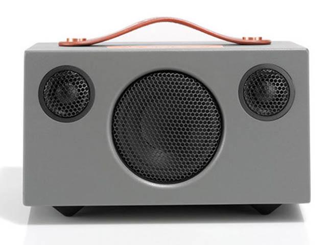 Колонка Audio Pro Addon T3 Grey