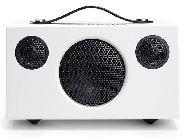 Колонка Audio Pro Addon T3 White