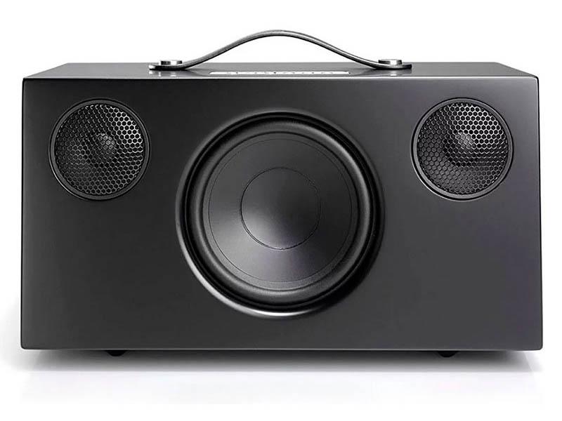 Колонка Audio Pro Addon T10 Black колонка audio pro addon c5 grey