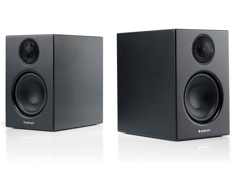 Колонка Audio Pro Addon T14 Black