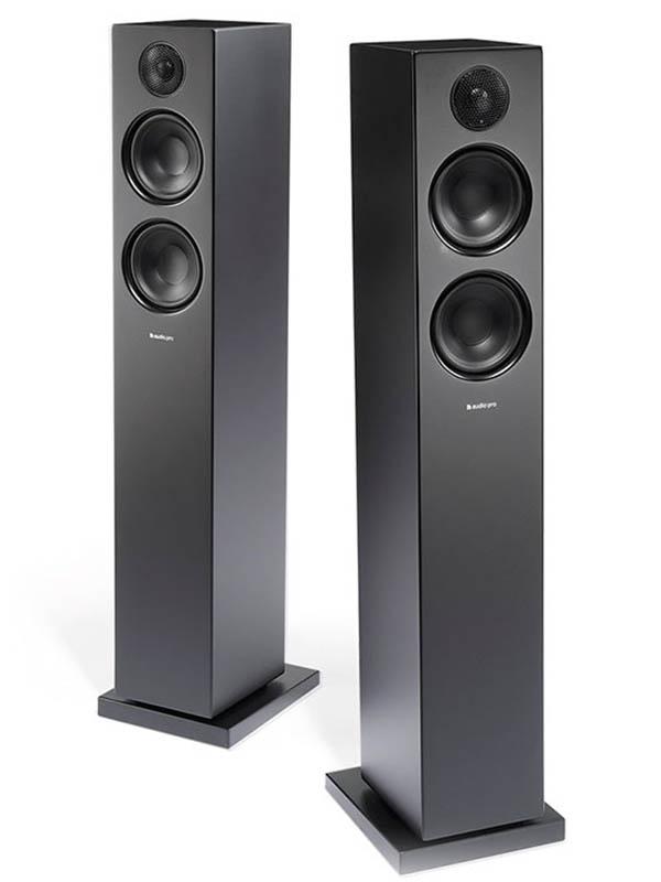 Колонка Audio Pro Addon T20 Black t20 20