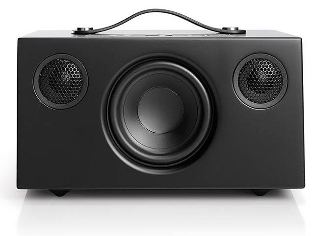 Колонка Audio Pro Addon C5 Black kef c5 black