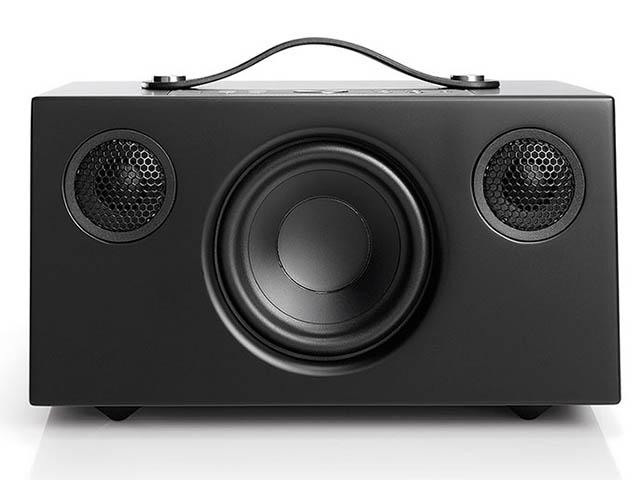 Колонка Audio Pro Addon C10 Black