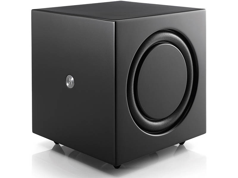 Колонка Audio Pro Addon C-SUB Black hk audio pr o 18 sub a