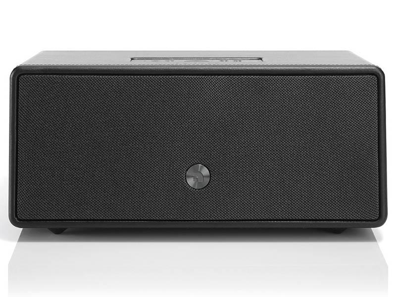 Колонка Audio Pro Drumfire D-1 Black