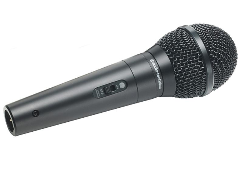 Фото - Микрофон Audio-Technica ATR1300 микрофон audio technica pro31