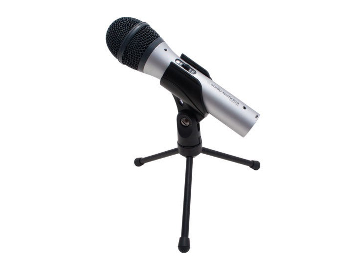 Микрофон Audio-Technica ATR2100-USB фото