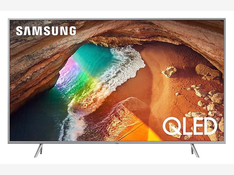 Телевизор Samsung QE49Q67RAUXRU