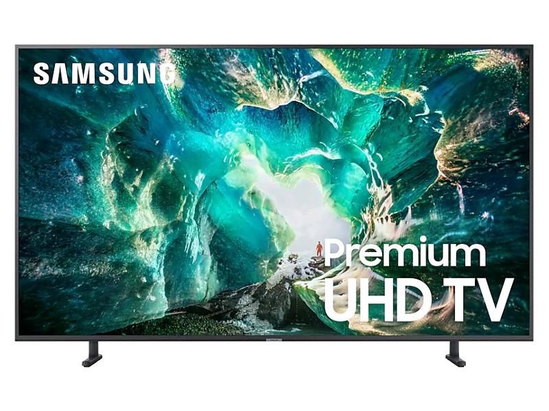 Телевизор Samsung UE55RU8000UXRU
