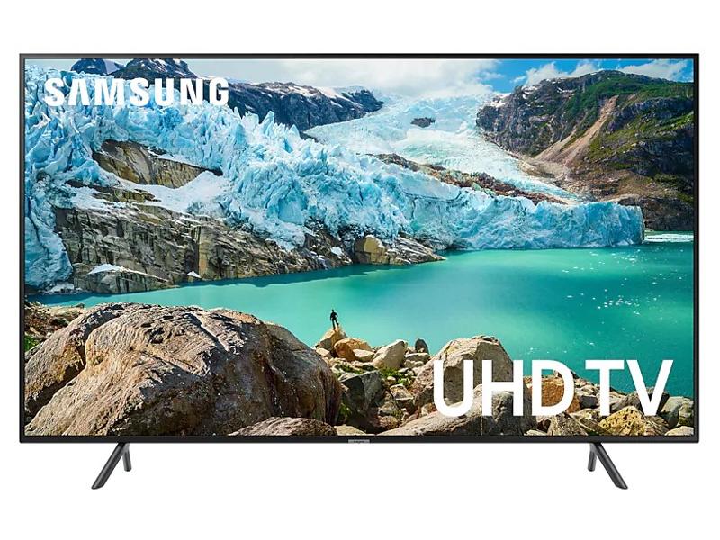 Фото - Телевизор Samsung UE43RU7170UXRU телевизор