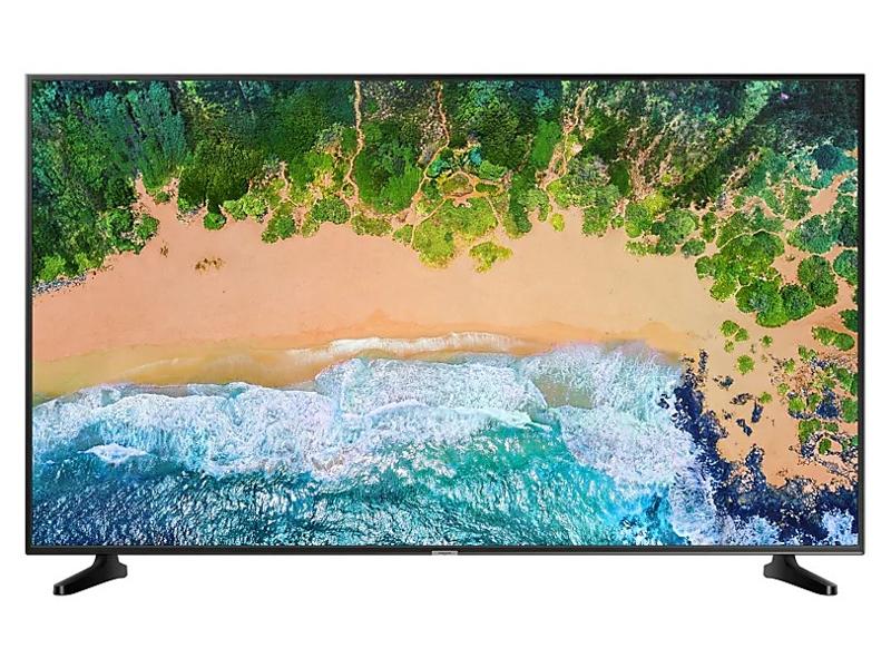 Фото - Телевизор Samsung UE50NU7097UXRU телевизор