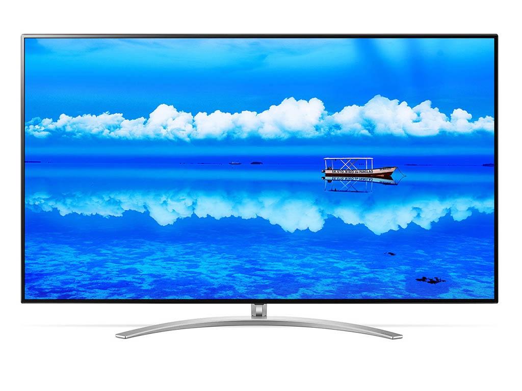 Фото - Телевизор LG 55SM9800PLA телевизор