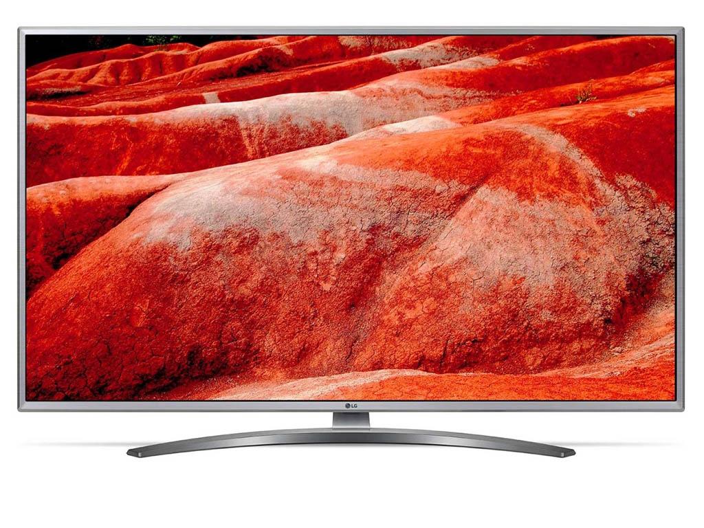 Телевизор LG 50UM7600PLB
