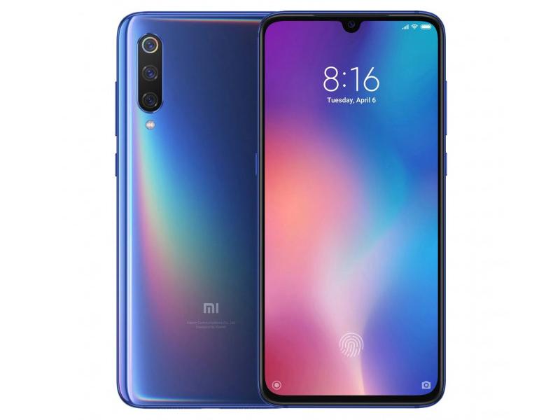 Сотовый телефон Xiaomi Mi9 SE 6/64GB Ocean Blue