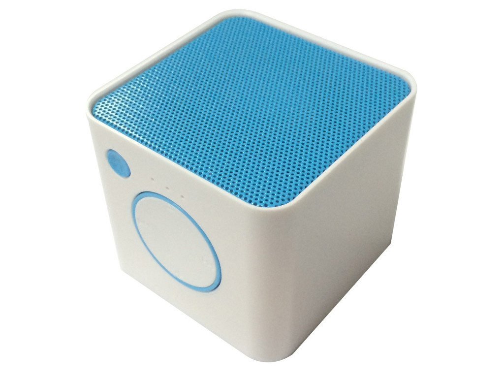 Колонка ZDK Box 3W300 Blue