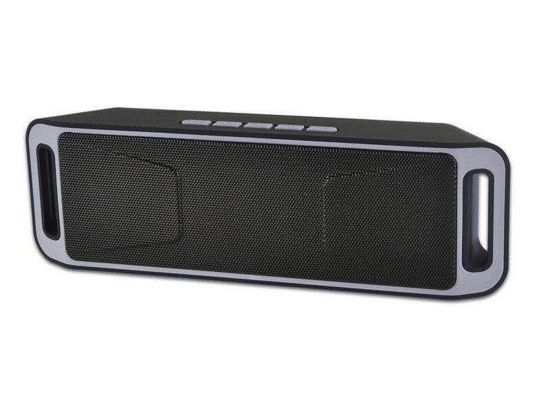 Колонка ZDK Sound 6W1200 Black