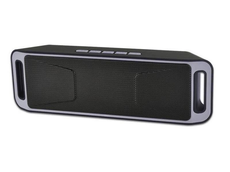 Колонка ZDK Sound 6W1200 Black zdk q750 black