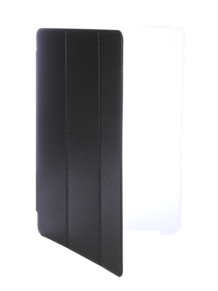 Чехол Zibelino для Huawei MediaPad T5 10.0 Tablet Black ZT-HUA-T5NM-10.0-BLK