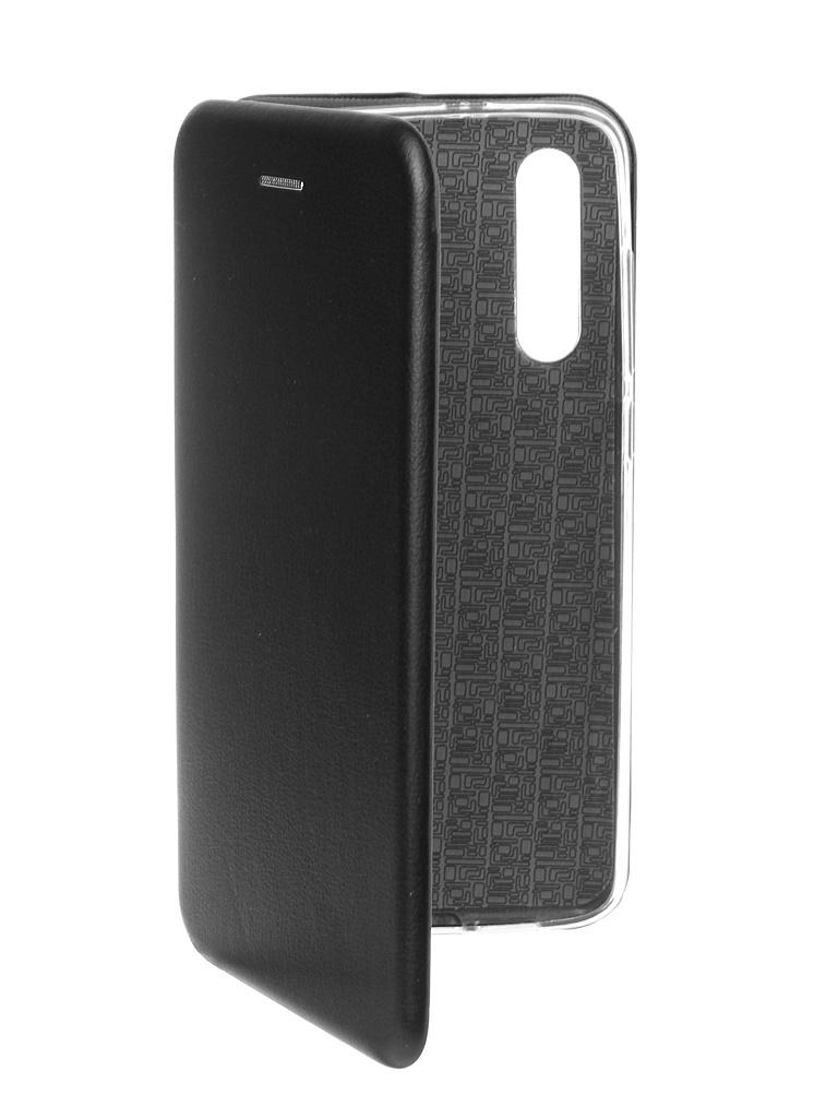 Аксессуар Чехол Zibelino для Xiaomi Mi9 2019 Book Black ZB-XIA-RDM-MI9-BLK