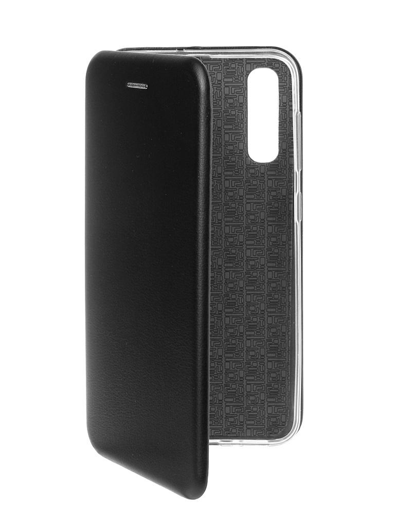Чехол Zibelino для Samsung Galaxy A50 A505 2019 Book Black ZB-SAM-A505-BLK taplin sam first sticker book santa