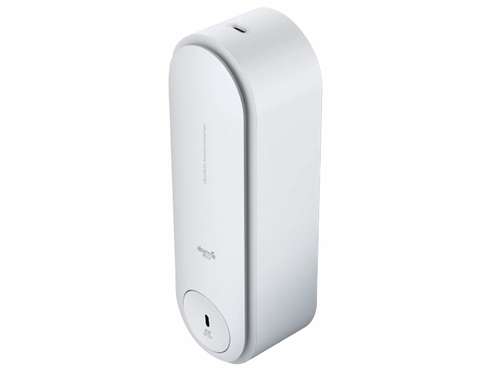 Освежитель воздуха Xiaomi Deerma Automatic Aerosol Dispenser White DEM-PX830