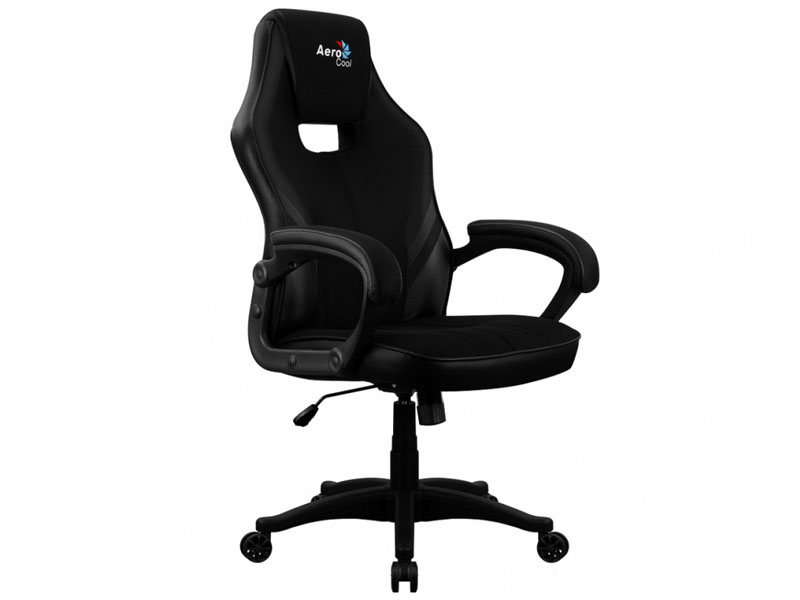 Компьютерное кресло AeroCool AERO 2 Alpha All Black