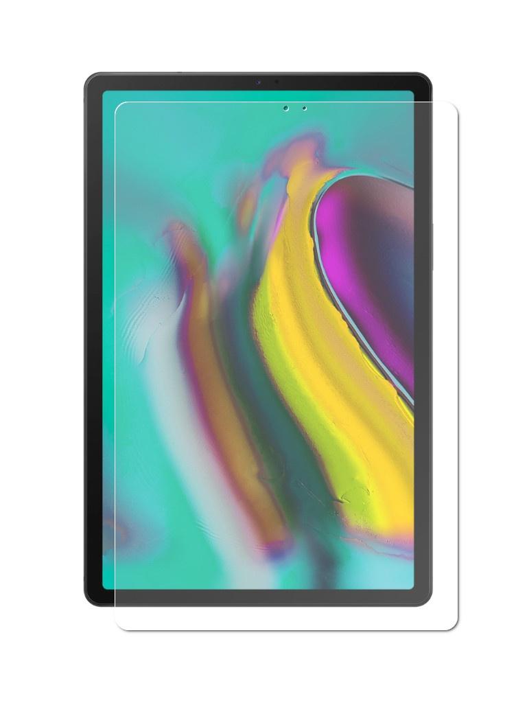 Аксессуар Защитное стекло Zibelino для Samsung Galaxy Tab S5e T725 10.5 TG ZTG-SAM-TAB-T725