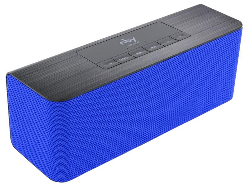 Колонка ZDK NBY 5540 Blue цена