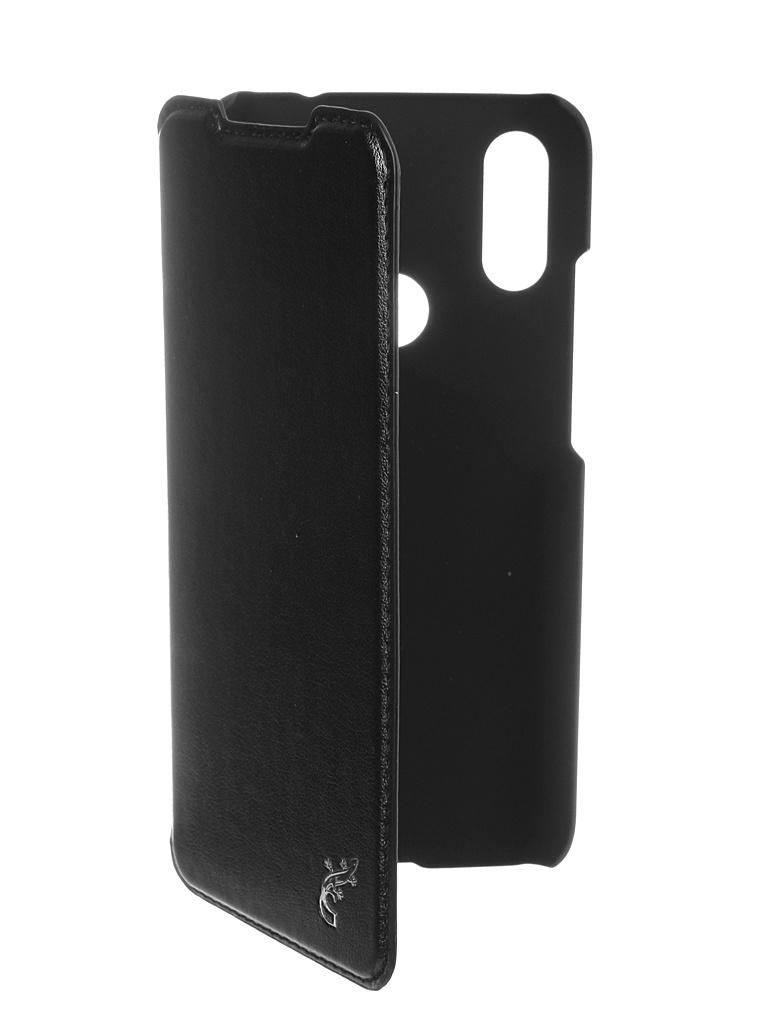 цена на Аксессуар Чехол G-Case Slim Premium для Xiaomi Redmi 7 Black GG-1030