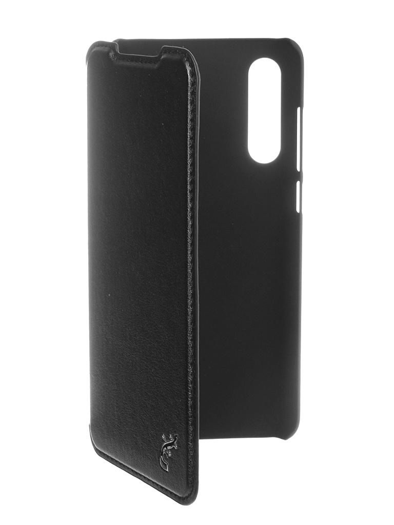 Аксессуар Чехол G-Case Slim Premium для Xiaomi Mi9 Black GG-1013