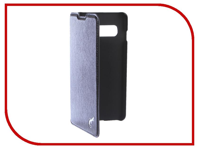 Купить Аксессуар Чехол G-Case Slim Premium для Samsung Galaxy A50 Black GG-1032