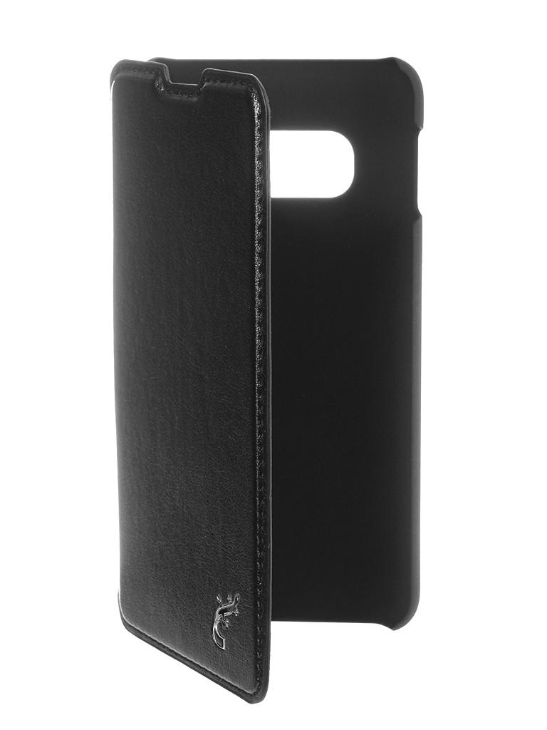 Чехол G-Case для Samsung Galaxy S10e Slim Premium Black GG-1019