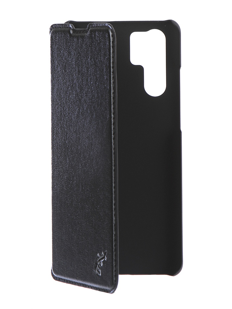 Аксессуар Чехол G-Case Slim Premium для Huawei P30 Pro Black GG-1038