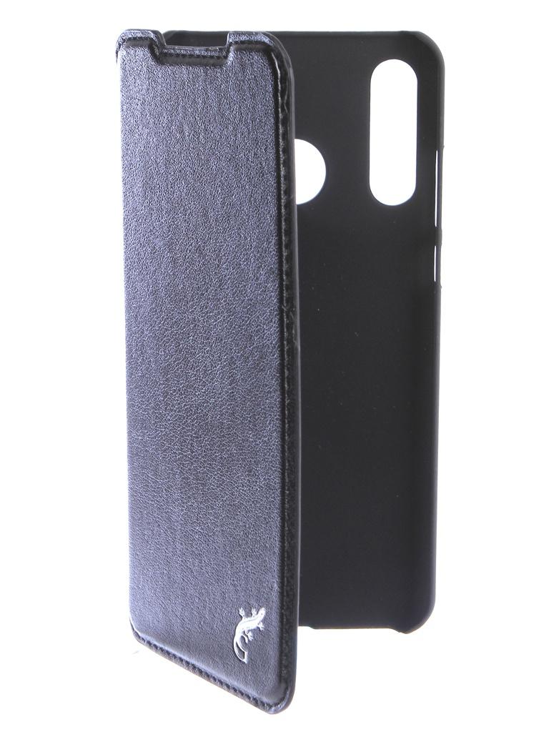 цена на Чехол G-Case для Huawei P30 Lite Slim Premium Black GG-1040