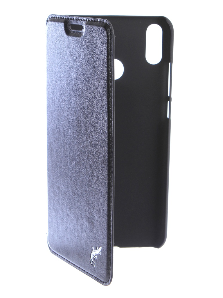 Чехол G-Case Slim Premium для Huawei Honor 8X Black GG-1016