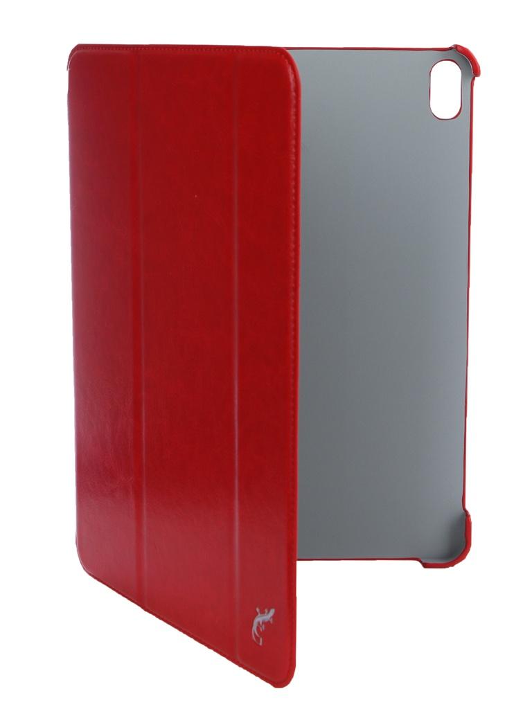 Аксессуар Чехол G-Case для Apple iPad Pro 11 Slim Premium Red GG-1026