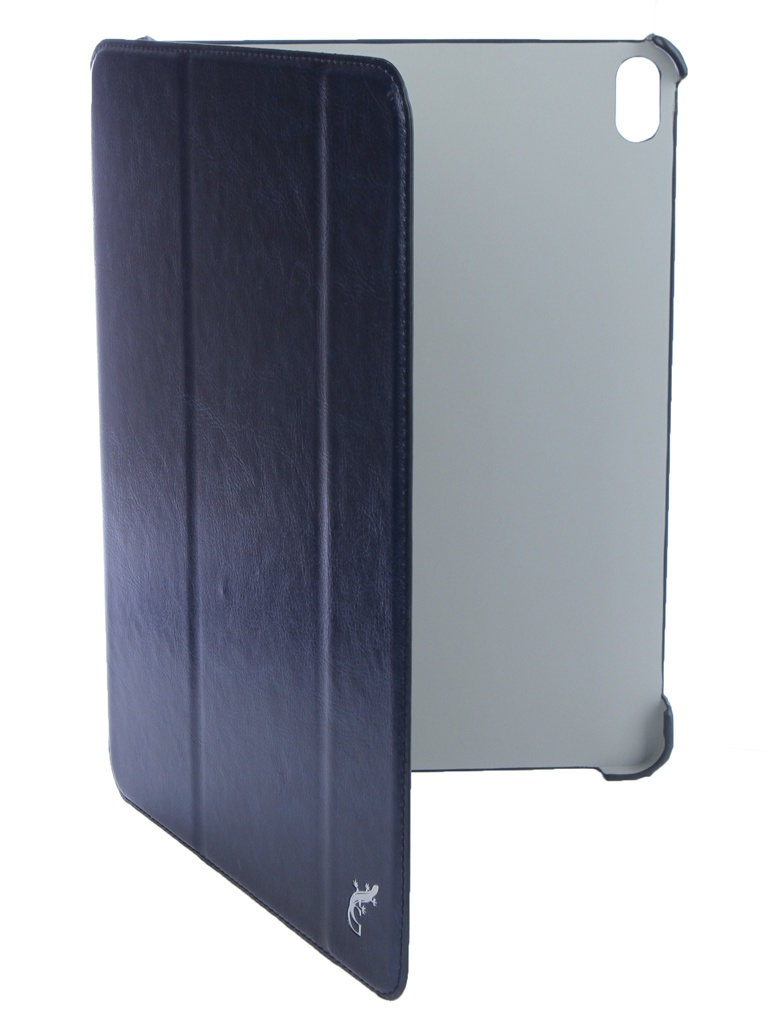 Аксессуар Чехол G-Case для Apple iPad Pro 11 Slim Premium Dark-Blue GG-1027